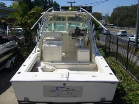 Boats for Sale & Yachts Albemarle 280 Express Fisherman 2006 Albemarle Boats for Sale