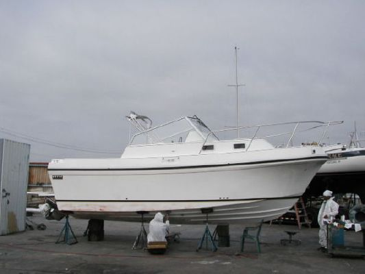 Volvo Cape Cod >> 2006 Albin Tournament Express - Boats Yachts for sale