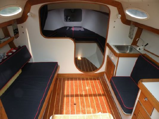Alerion Express 28 2006 All Boats
