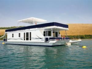 Boats for Sale & Yachts Aluminium Houseboat 2006 Houseboats for Sale