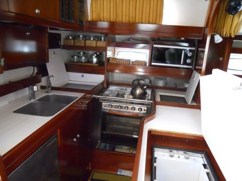 Boats for Sale & Yachts AMEL 54 KETCH 2006 Ketch Boats for Sale