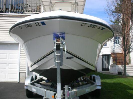 Boats for Sale & Yachts Angler VFX 2006 Angler Boats