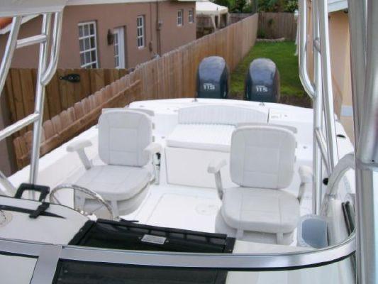 Boats for Sale & Yachts Angler Walkaround 2006 Angler Boats
