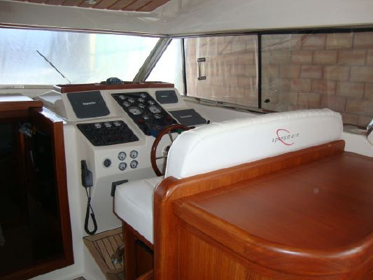 Aprea Mare Comfort 12 2006 All Boats