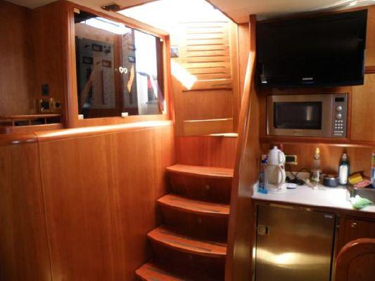 2006 apreamare 45 comfort  21 2006 Apreamare 45 Comfort