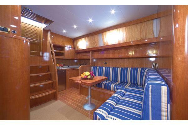 2006 apreamare 45 comfort  5 2006 Apreamare 45 Comfort