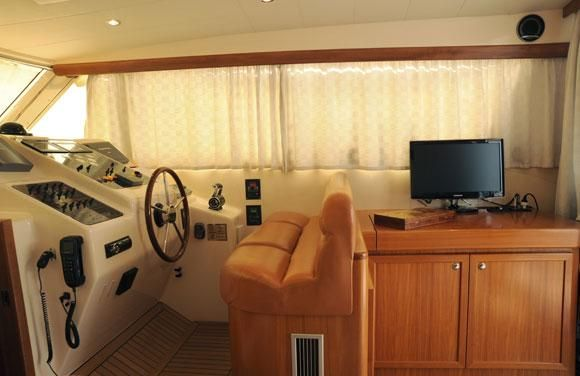 Boats for Sale & Yachts Apreamare 54 2006 All Boats