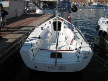 Archambault A35 2006 All Boats