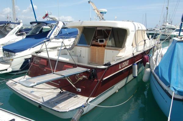 Arcoa MYSTIC 44' 2006 All Boats