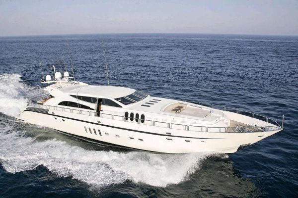 Arno Leopard 2006 All Boats