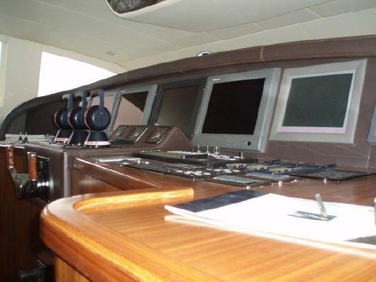 Arno Leopard 32 FlyBridge 2006 Flybridge Boats for Sale