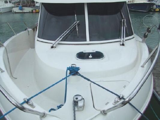 Arvor 250 AS (sold) 2006 All Boats