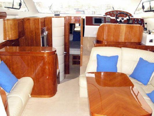 Astondoa AS 394 2006 All Boats