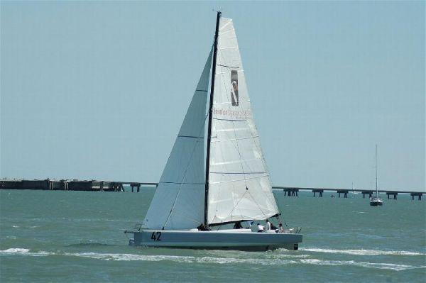 Auriga Krysalid 42 2006 All Boats