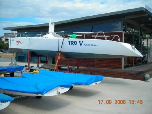 AUSSIE YACHTS JS 9000 2006 All Boats