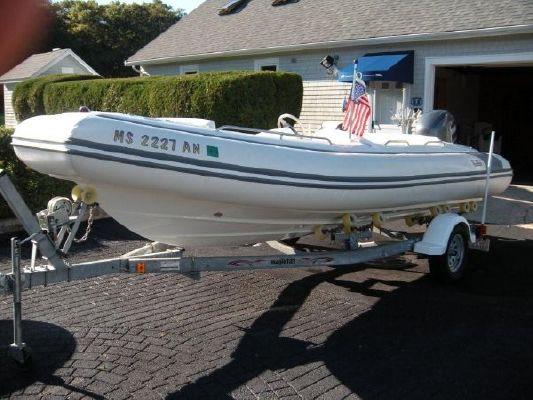 Avon RIB PERFORMANCE TENDER RIB 2006 All Boats