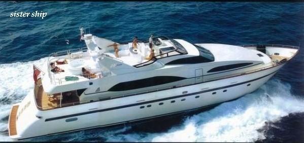 Boats for Sale & Yachts Azimut 100 2006 Azimut Yachts for Sale