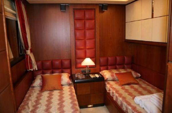 Azimut 116 2006 Azimut Yachts for Sale