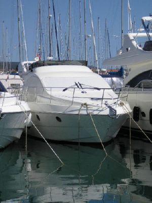 Azimut 39 Evo 2006 Azimut Yachts for Sale