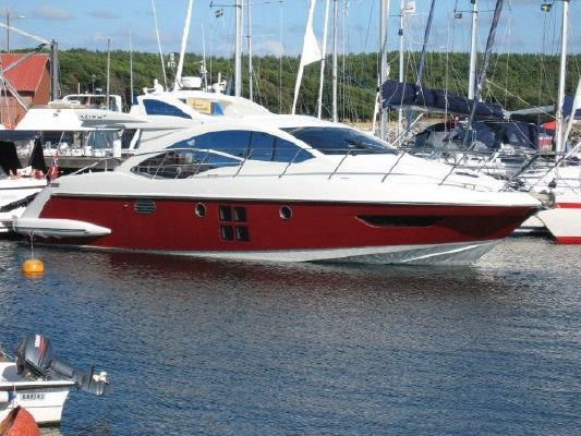 Azimut 43S 2006 Azimut Yachts for Sale