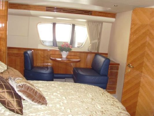 Azimut 68 EVOLUTION 2006 Azimut Yachts for Sale