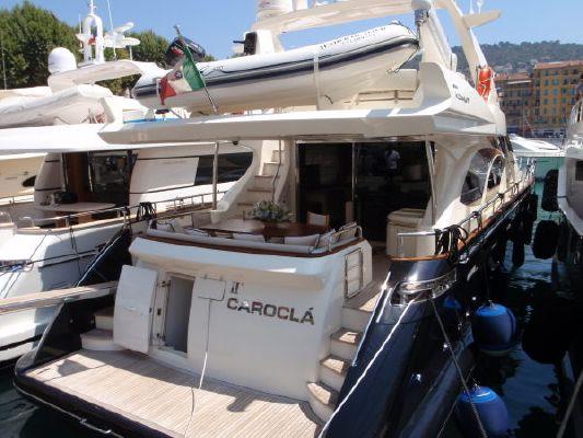 Boats for Sale & Yachts Azimut 75 (Blue Hull) 2006 Azimut Yachts for Sale Sailboats for Sale