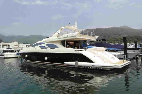 Boats for Sale & Yachts Azimut 98 Leonardo 2006 Azimut Yachts for Sale