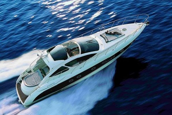 Boats for Sale & Yachts Azimut Benetti Spa ATLANTIS 55 2006 All Boats Azimut Yachts for Sale