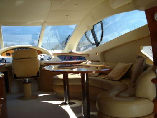 Boats for Sale & Yachts Azimut Evolution 2006 Azimut Yachts for Sale