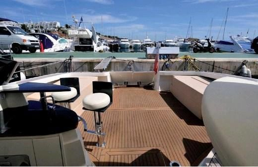 Boats for Sale & Yachts Baia One 43 2006 All Boats
