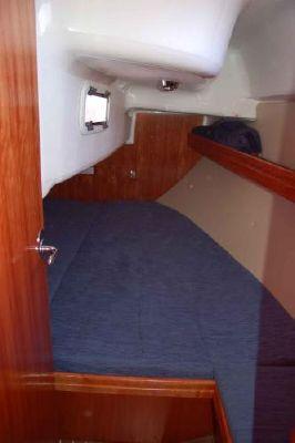 2006 bavaria 30 cruiser  7 2006 Bavaria 30 Cruiser