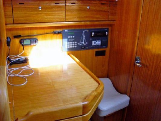 2006 bavaria 30 cruiser en de fr esp  10 2006 Bavaria 30 Cruiser EN/DE/FR/ESP