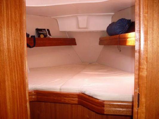 2006 bavaria 30 cruiser en de fr esp  12 2006 Bavaria 30 Cruiser EN/DE/FR/ESP