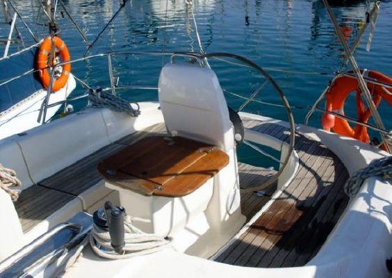 2006 bavaria 30 cruiser en de fr esp  5 2006 Bavaria 30 Cruiser EN/DE/FR/ESP