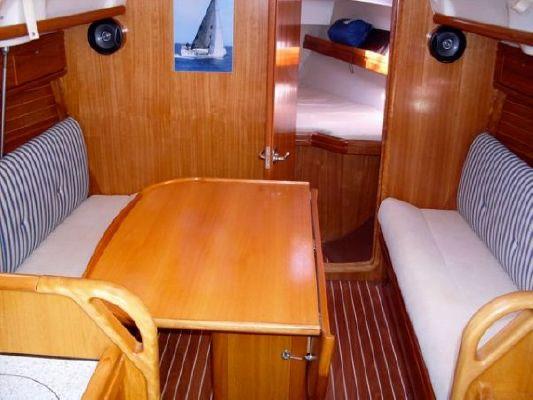 2006 bavaria 30 cruiser en de fr esp  8 2006 Bavaria 30 Cruiser EN/DE/FR/ESP