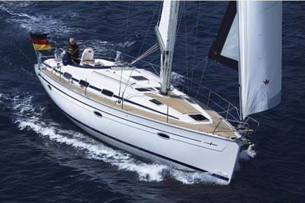 Bavaria 39 Cruiser (3 cabines) 2006 All Boats