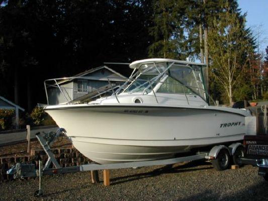 Boats for Sale & Yachts Bayliner Trophy Pro 2006 Bayliner Boats for Sale