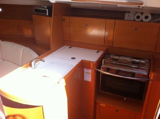 Beneteau 44.7 2006 Beneteau Boats for Sale