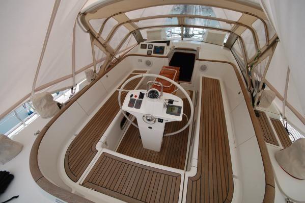 Beneteau 57 2006 Beneteau Boats for Sale