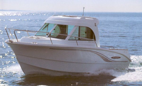 Boats for Sale & Yachts Beneteau Antares 650 2006 Beneteau Boats for Sale