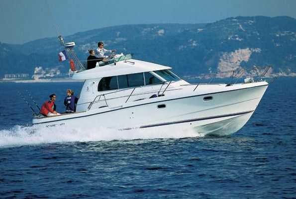 Boats for Sale & Yachts Beneteau Antares 10.80 2006 Beneteau Boats for Sale