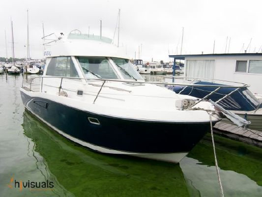 Beneteau Antares Serie 9 2006 Beneteau Boats for Sale