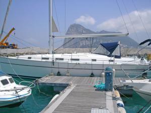Beneteau Cyclades 43.3 2006 Beneteau Boats for Sale