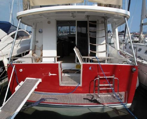 2006 beneteau swift trawler 42  1 2006 Beneteau Swift Trawler 42