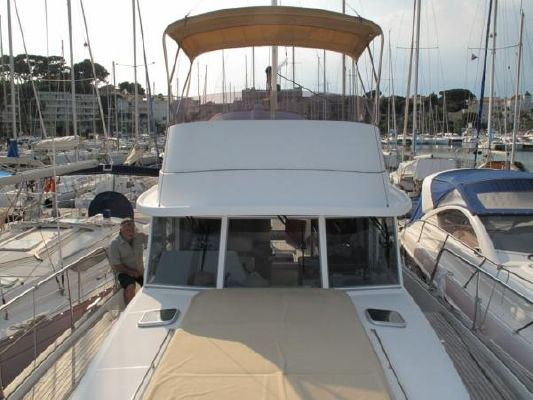 2006 beneteau swift trawler 42  11 2006 Beneteau Swift Trawler 42