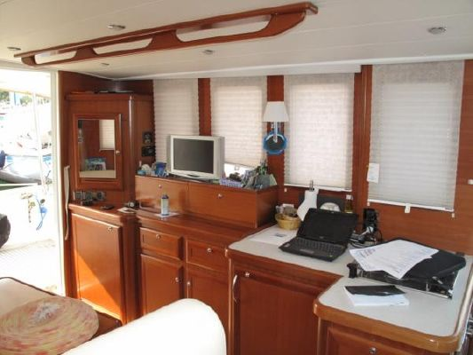 2006 beneteau swift trawler 42  2 2006 Beneteau Swift Trawler 42