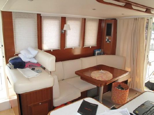 2006 beneteau swift trawler 42  3 2006 Beneteau Swift Trawler 42