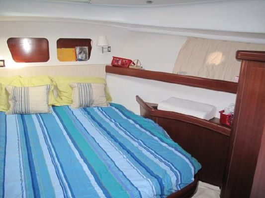 2006 beneteau swift trawler 42  6 2006 Beneteau Swift Trawler 42