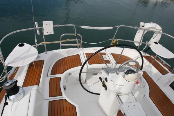 Beneteau USA 423 2006 Beneteau Boats for Sale