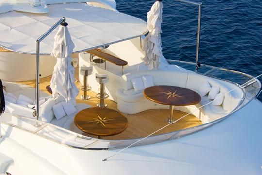 Benetti 120 Classic 2006 All Boats